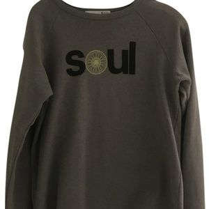 Free City x Soul Cycle Limited Edition Hoodie